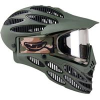 Skirmish Samford Paintball JT Flex 8 Headshield